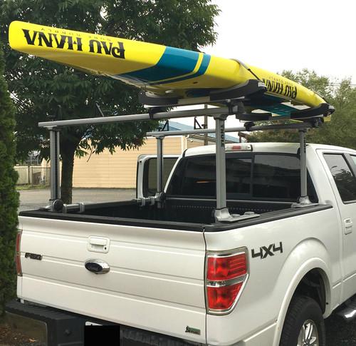 Surf Sup And Kayak Rack Thule Xsporter Pro