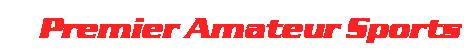 Premier Amateur Sports  Registration