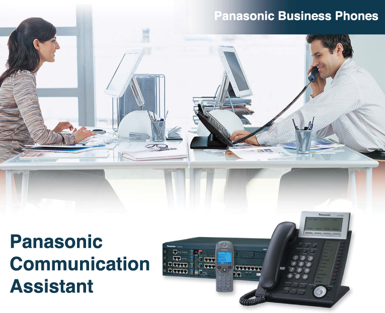 Panasonic Communication Assistant