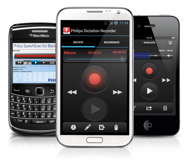 blackberry app for iphone