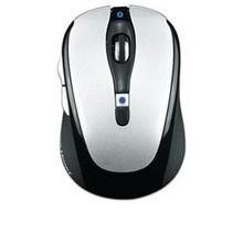 Gear Head Wheel Bluetooth Optical Mouse