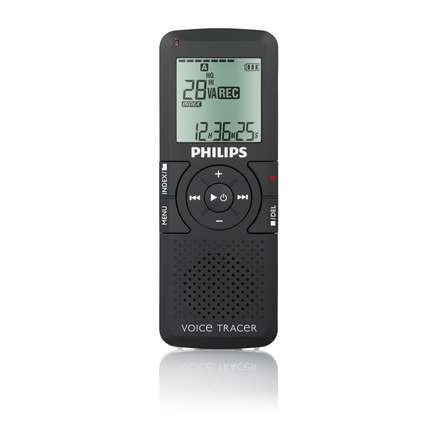 Philips LFH0862/00 Digital Recorder Windows 8