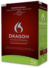 Dragon NaturallySpeaking 11 Professional