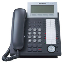 Panasonic KX-NT346 IP Telephone 6-Line with Back-Lit LCD Display