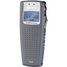 Philips LFH9450 Digital Pocket Memo Voice Recorder