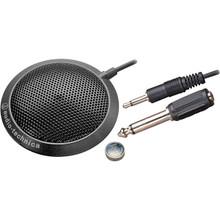 Audio-Technica ATR4697 Omnidirectional Condenser Boundary Microphone