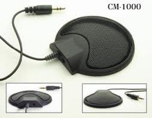 VEC CM-1000 Omni-Directional Stereo Conference Microphone