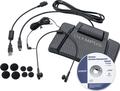 Olympus AS-7000 Professional Transcription Kit