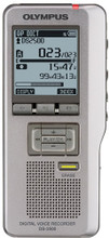 Olympus DS-2500 Handheld Digital Voice Recorder