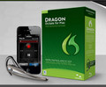 Philips Mobile Dictation plus Dragon Naturally Speaking