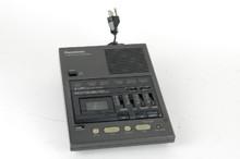 Panasonic RR-970 Microcassette Transcriber