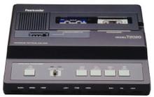 Olympus T2020 Pearlcorder Micro/Mini CassetteTranscriber