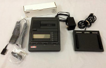 Lanier VW260D Microcassette Dictation Machine