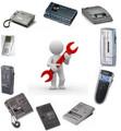 Professional Service for Transcription/Dictation Equipment