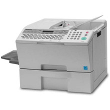 Panasonic UF-8200 Panafax Monochrome Laser All-In-One Printer, Scanner, Copier And Fax