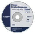 Olympus ODMS Dictation Module Version 6