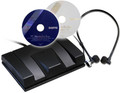 Sanyo FS-B5000 Transcription Kit with Software