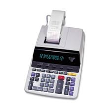 Sharp EL-2630PIII Deluxe Heavy Duty Color Printing Calculator