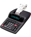 Casio DR-250TM Business Two-Color Printing Calculator