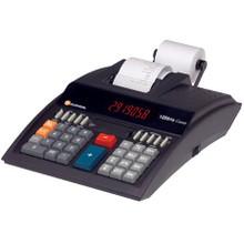 TA Adler-Royal 1235PD Carat Desktop Printing Calculator