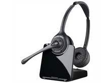 Plantronics CS520 Wireless Headset System