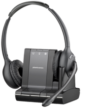 Plantronics Savi W720 Multi-Device Wireless Headset System