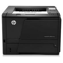 HP M401dne LaserJet Pro 400 Network Monochrome Printer