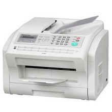 Panasonic UF-4500 Panafax Laser Fax/Copier Machine