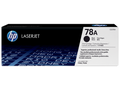 HP 78A (CE278A) Black LaserJet Toner Cartridges