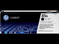 HP 85A (CE285A) Black LaserJet Toner Cartridge