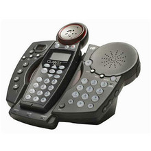 Clarity C4230 5.8GHz Cordless Phone with DCP and Digital Answering Machine