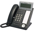 Panasonic KX-DT346 24 Button 6-Line Backlit LCD Display Digital Telephone