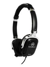 Andrea SB-405 USB On Ear Circumaural SuperBeam Headset
