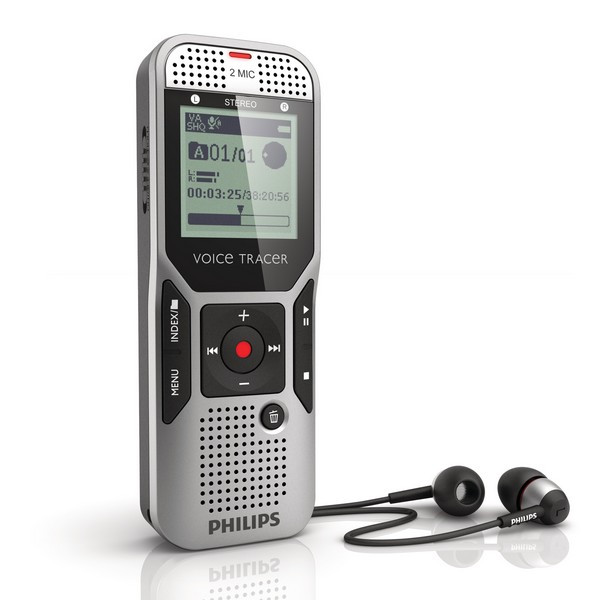 Philips DVT1000/00 Digital Recorder Driver Windows XP