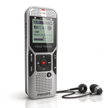 Philips  DVT1000 Voice Tracer Digital Recorder