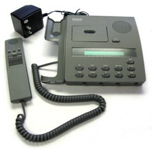 Dictaphone 3750 Transcriber