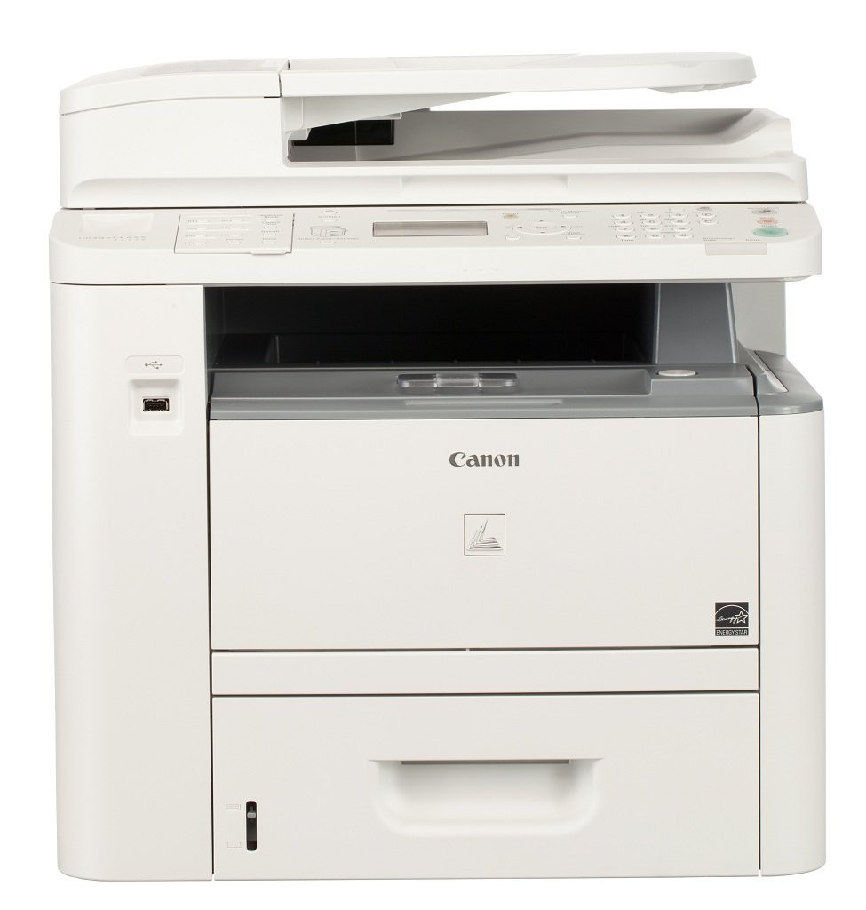 Canon ImageCLASS D1370 Monochrome Laser - Printer / Copier / Fax / Scanner