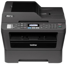 Brother MFC-7860DW Wireless Printer