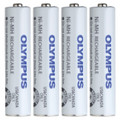 Olympus BR-404 Ni-MH Rechargeable AAA Battery Pack