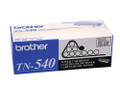 Brother TN540 Standard Yield Toner Black Cartridge - BROTN540