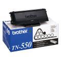 Brother TN550 Standard Yield Toner Black Cartridge - BROTN550