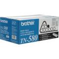 Brother TN580 High Yield Toner Black Cartridge - BROTN580
