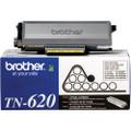 Brother TN620 Standard Yield Toner Black Cartridge - BROTN620