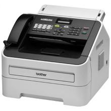 Brother IntelliFAX 2840 High-Speed Laser Fax Machine