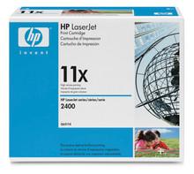 HP LaserJet 11X Black High Yield Toner Cartridge