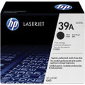HP LaserJet 39A Black Toner Cartridge