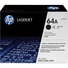 HP LaserJet 64A (CC364A) Black Toner Cartridge