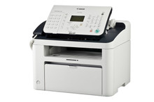 Canon FAXPHONE L100 Laser Fax-based Multifunction Printer
