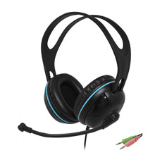 Andrea EDU-455 Over-Ear (Circumaural) Stereo Education PC Headset