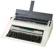 Nakajima AE-740 Electronic Typewriter - New